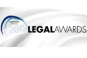 ACQ law awards