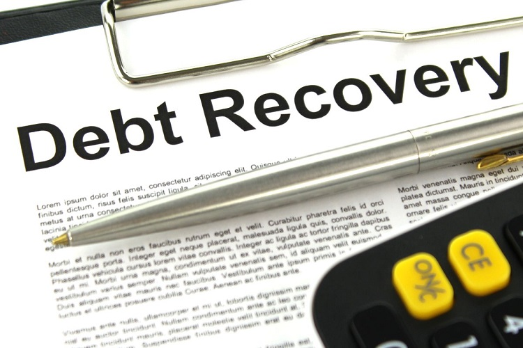 debt recovery 1