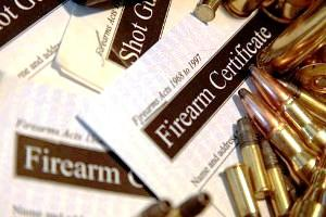 Another firearms appeal successfully resolved for Lewis Nedas client and Laura Saunsbury