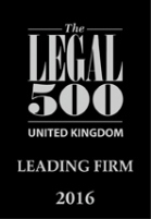 Lewis Nedas Law highly ranked in this year's The Legal 500 rankings.