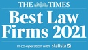 Times Best Law Firm 2020