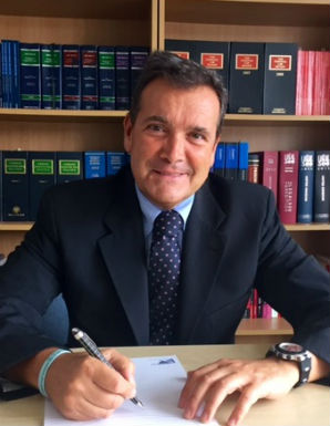 Italian Lawyer in London - giovanni lombardo